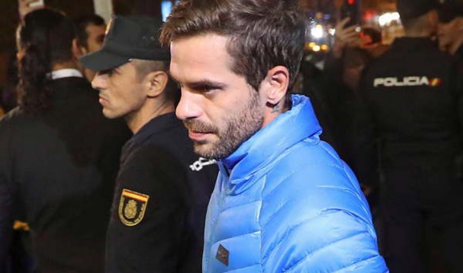 EMBLEMA. Gago es uno de los jugadores referentes del plantel de Boca Juniors que el próximo domingo irá en busca de su séptima Libertadores.