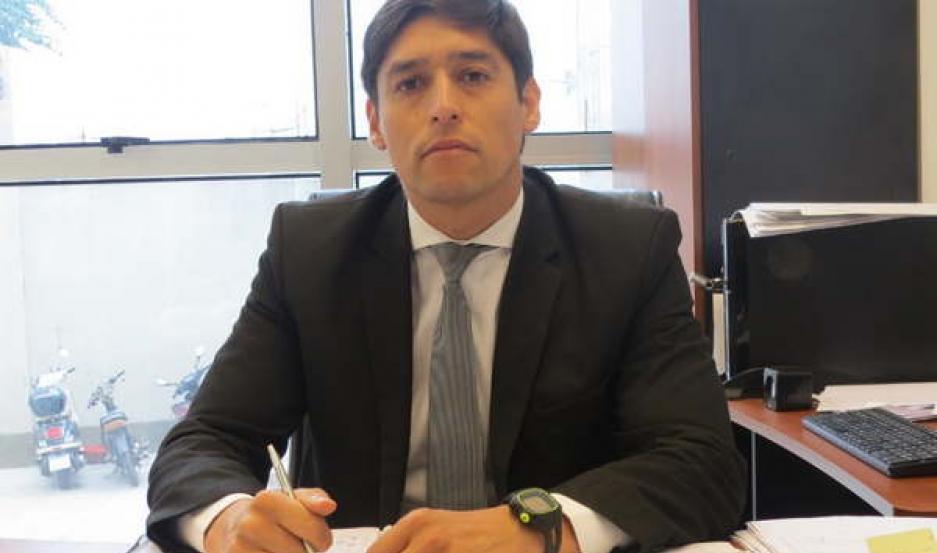 SIN FILTRACIONES. Vega aguarda informes para esta semana y después resolverá imputaciones y posibles detenciones.
