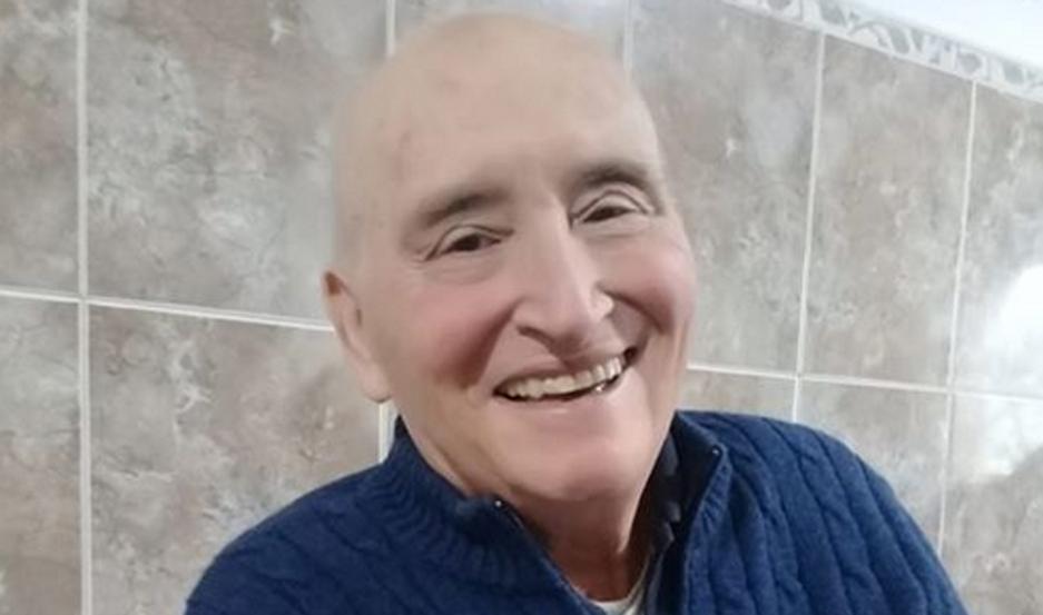 El Padre José Ceschi había sufrido un accidente cerebro vascular, en el año 2017.