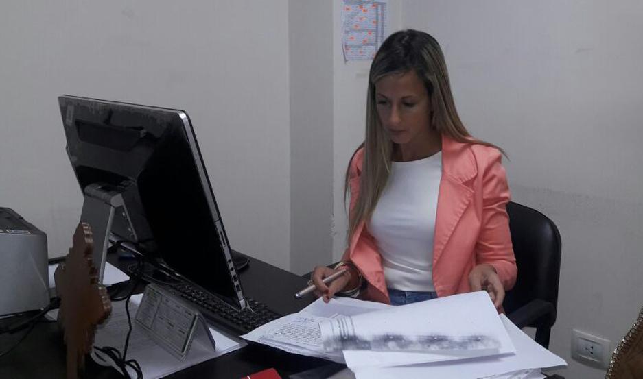 Investiga el grave hecho la fiscal Dra. Alia Falcione, quien dispuso una serie de pericias.