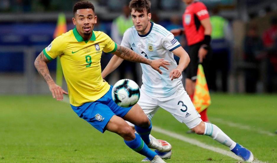 El próximo Argentina vs. Brasil ya tiene fecha y lugar